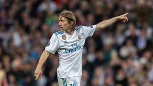 Florentino Perez Refuses to Discuss Possible Inter Move With Unsettled Midfielder Luka Modric