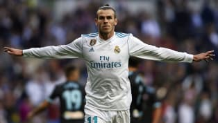 Gareth Bale to Discuss Real Madrid Future With New Coach Julen Lopetegui as Man Utd Wait to Pounce