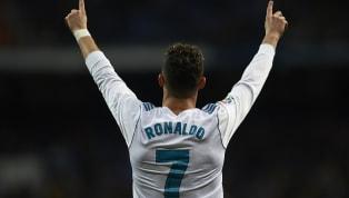 The 7 Most Impressive of Cristiano Ronaldo's 450 Real Madrid Goals