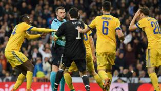 Juventus Legend Gigi Buffon Handed 3-Game Ban by UEFA for Behaviour Towards Michael Oliver