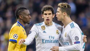 HUMOUR : Quand Blaise Matuidi chambre Cristiano Ronaldo