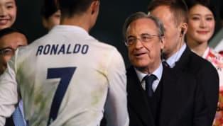 Chủ tịch Perez CHÍNH THỨC tiết lộ lý do bán Ronaldo sang Juventus!