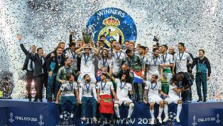 MERCADO | El primer refuerzo del Real Madrid para la 2018/19
