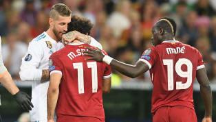 """Liverpool-Physio: Salah wird 3-4 Wochen ausfallen - Ramos-Foul ein """"Versehen"""""""