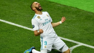 Real Madrid Striker Karim Benzema Attributes Freak UCL Final Goal to Work and Not 'Luck'
