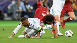DE LOCOS | La lesión de Salah apareció en un examen de derecho en Síria