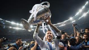 CONTRE-ATTAQUE : La punchine énorme de Sergio Ramos contre Salah et Karius