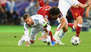 Salah rompe el silencio sobre su lesión en la final de la Champions League