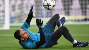 MERCADO | El portero que quiere Lopetegui para el Real Madrid