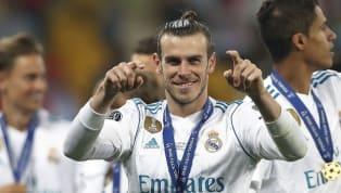 Agen Bale Minta Real Madrid Memberi Menit Bermain yang Banyak untuk Kliennya