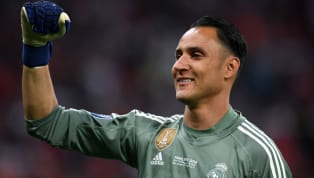 Keylor Navas Eager to Prove He Deserves to Be Number 1 Stopper in Lopetegui's Real Madrid Plans