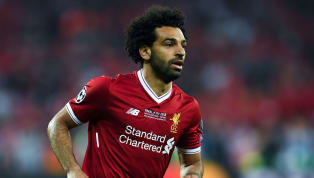 Real Madrid Make Decision on Mohamed Salah Interest After Cristiano Ronaldo Departure