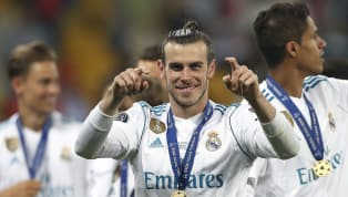 Gareth Bale Future Set to Be Decided This Week as Real Consider Making Two 'Galactico' Signings