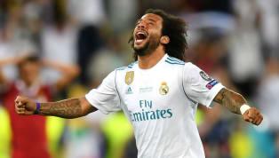 Muốn có Marcelo, Juventus phải đáp ứng điều kiện này
