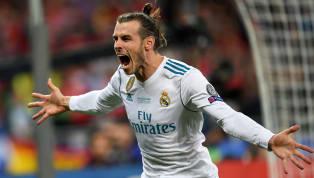 Nach Ronaldo-Abgang: Lopetegui sucht das Gespräch mit Bale
