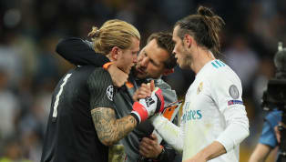 Gareth Bale Reveals What He Said to Loris Karius After Champions League Final Mistakes