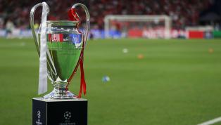Şampiyonlar Ligi'ni Kazanamamış Futbolculardan Kurulu Müthiş 11