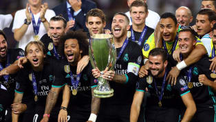 5 Most Successful Teams in the UEFA Super Cup