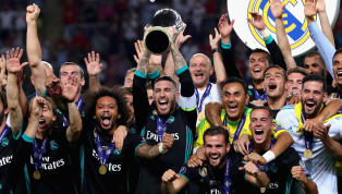 UEFA Super Cup: Real Madrid vs Atletico Madrid - Three Talking Points Ahead of the Game