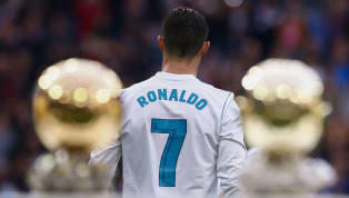 7 of Cristiano Ronaldo's Best Moments in a Real Madrid Shirt