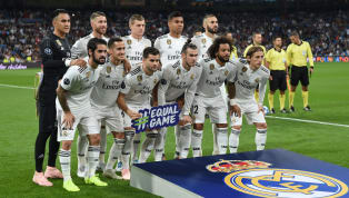 Picking the Best Potential Real Madrid Lineup to Face Viktoria Plzen on Wednesday