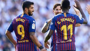 Las recomendaciones de Suárez a Dembélé para que se adapte mejor al Barcelona