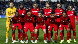 Akhisar Bld. - Sevilla | Alineaciones confirmadas