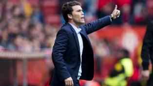 OFICIAL | Rubi será el nuevo entrenador del RCD Espanyol