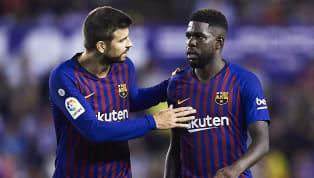 Zweifel bei Umtiti: Holt Barça einen neuen Innenverteidiger in der Winterpause?