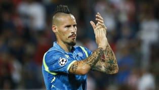Hamsik Dirumorkan Akan Hengkang dari Napoli Pada Januari 2019