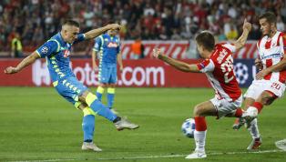 Napoli, rinnovo anti Juventus per Zielinski: ecco la mossa del club partenopeo
