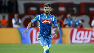 Napoli Star ​Elseid Hysaj's Agent Hints at Potential €60m Move to Chelsea