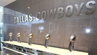 DE LUJO: Revista Forbes nombra a los Dallas Cowboys el equipo más valioso del mundo