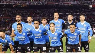 LO QUIEREN TODOS | El defensor del fútbol argentino que se disputan en Europa