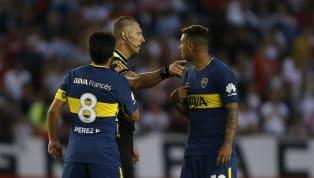 SORPRESA   Se confirmó que se pierde el Boca - River por una lesión