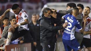 ARREPENTIDO | Las palabras de Centurión tras su escándalo en la Copa Libertadores