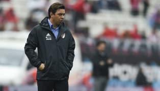 VE EL VAR Y LLORA   Marcelo Gallardo habló sobre la tecnología en el partido contra Independiente
