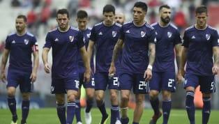 COPA LIBERTADORES | El posible 11 de River para visitar a Independiente
