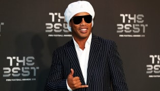 Ronaldinho's Property Seized Over Debt After He Declared Less Than Six Euros in His Bank Account