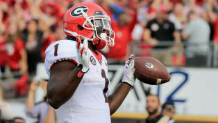 Patriots Sign First-Round Pick Sony Michel