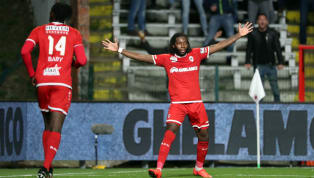 Dieumerci Mbokani Regrets Turning Down Liverpool & Claims He Could've Been New Drogba