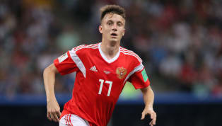 CSKA Goalkeeper Drops Major Hint on Aleksandr Golovin's Future Amid Chelsea & Monaco Battle