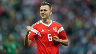 3 Key Battles That Could Decide Russia's World Cup Clash With Egypt on Tuesday