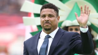 Brazil Legend Ronaldo in Intensive Care in Ibiza After Being Diagnosed With Pneumonia