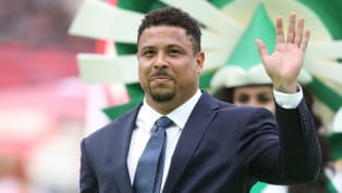 Brazil Legend Ronaldo Confirms He's 'Back Home' After 4-Day Stay in Hospital