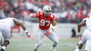 Nick Bosa Leaves Ohio State to Focus on Preparing for NFL