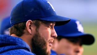 Clayton Kershaw to Make Rehab Start Instead of Facing Mets This Weekend