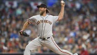 REPORT: Giants Making Madison Bumgarner 'Available' for Trade