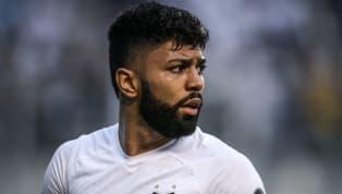 Santos? Cruzeiro? Empresário tem plano diferente para Gabigol em 2019