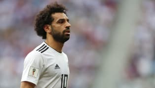 Mohamed Salah Reacts With Grace and Class After Hundreds of Fans Turn Up at His House